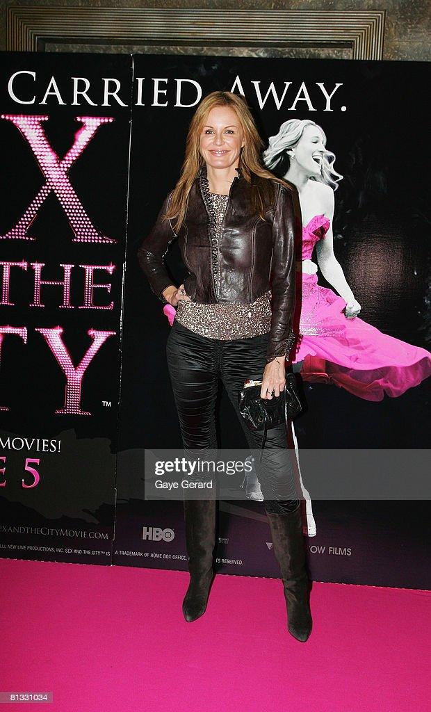 Sex and the city movie sydney