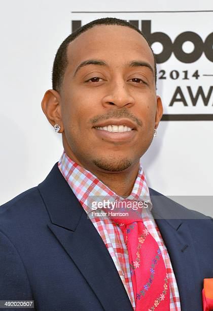 Host Chris 'Ludacris' Bridges attends the 2014 Billboard Music Awards at the MGM Grand Garden Arena on May 18 2014 in Las Vegas Nevada