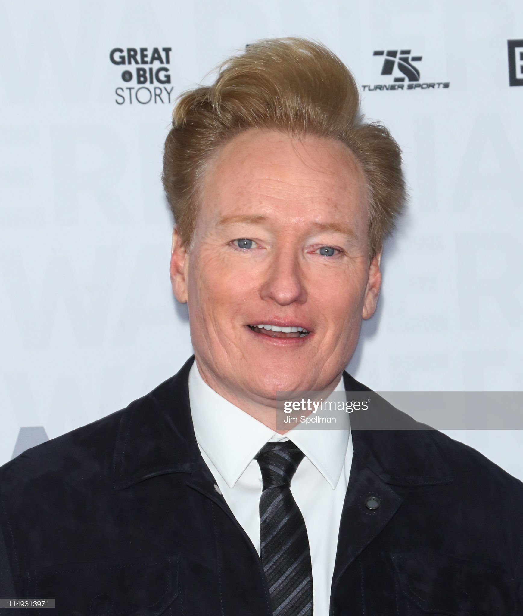 ¿Cuánto mide Conan O'Brien? - Altura - Real height Host-conan-obrien-attends-the-warnermedia-2019-upfront-at-one-penn-picture-id1149313971?s=2048x2048