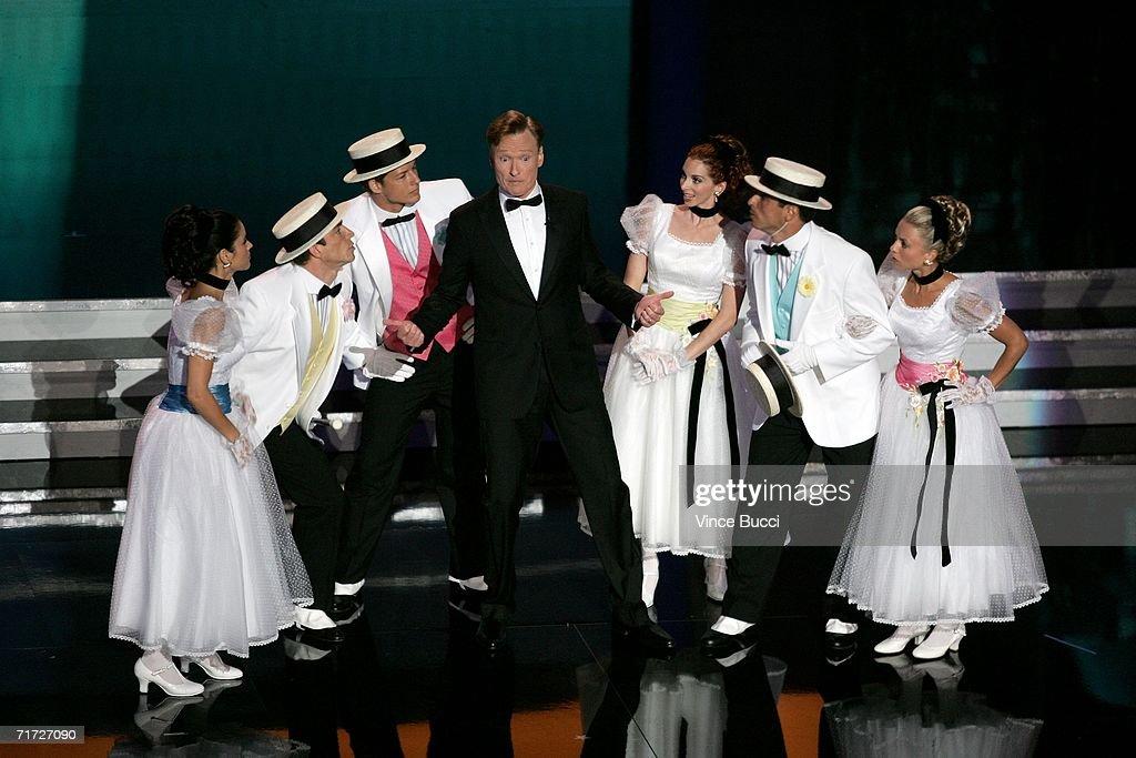 58th Annual Primetime Emmy Awards - Show : News Photo