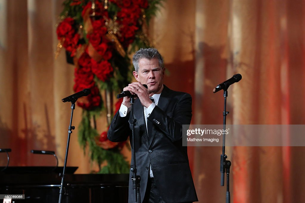 A PBS SoCal Holiday Celebration with David Foster and Friends - Inside