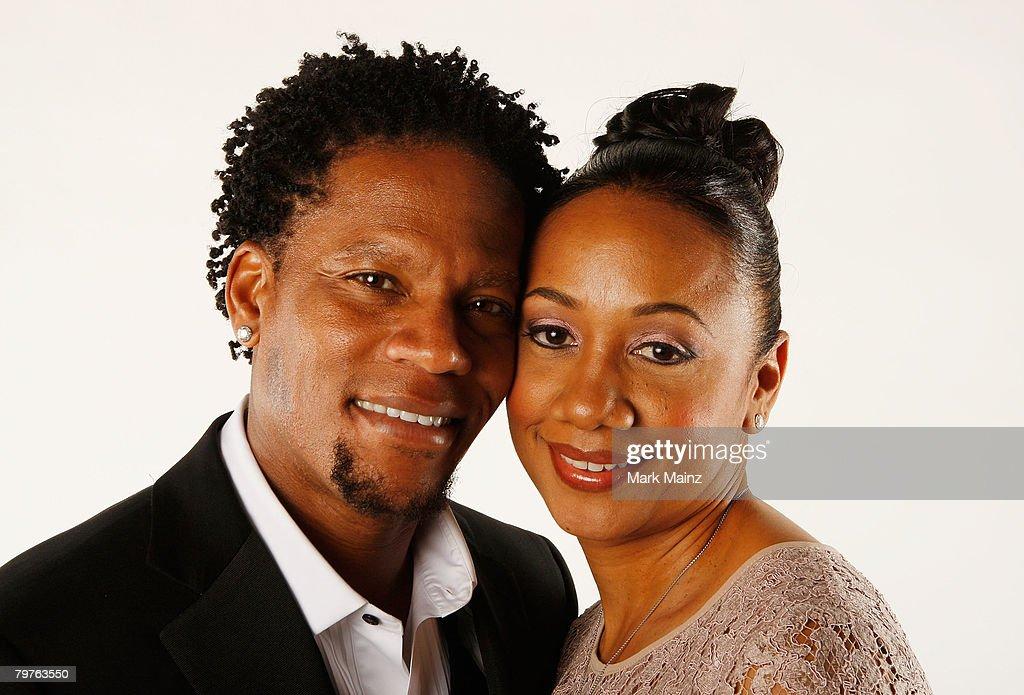 39th NAACP Image Awards - Portraits : News Photo
