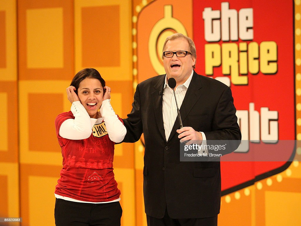"Taping Of An Academy Of Country Music Awards Themed ""The Price Is Right"