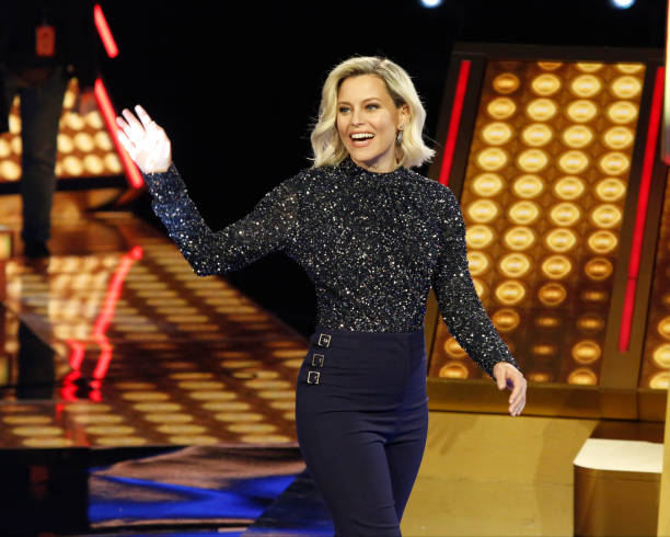 """UNS: ABC's """"Press Your Luck"""" - Season One"""