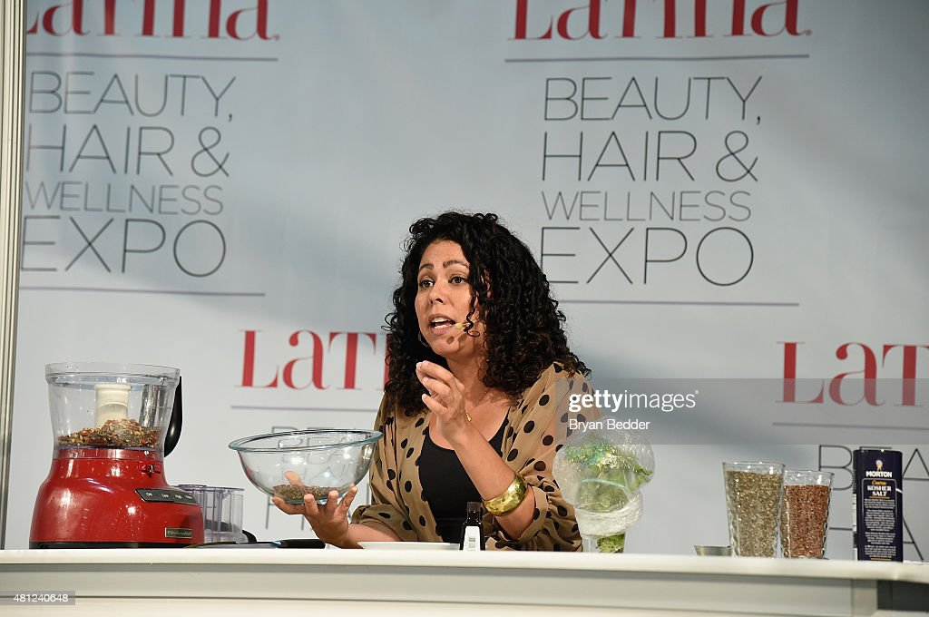 Latina Media Ventures Presents Latina Beauty, Hair & Wellness Expo
