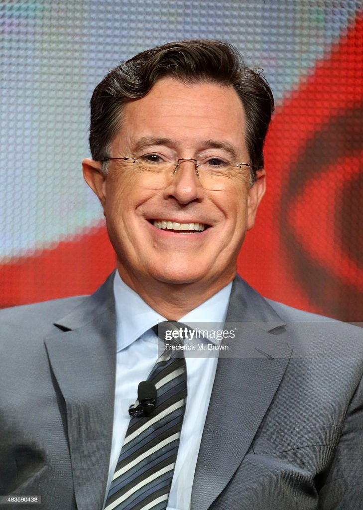 2015 Summer TCA Tour - Day 14 : News Photo