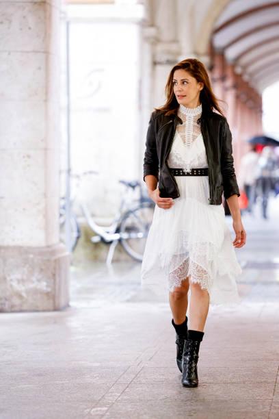 DEU: Street Style - Munich - September, 2021