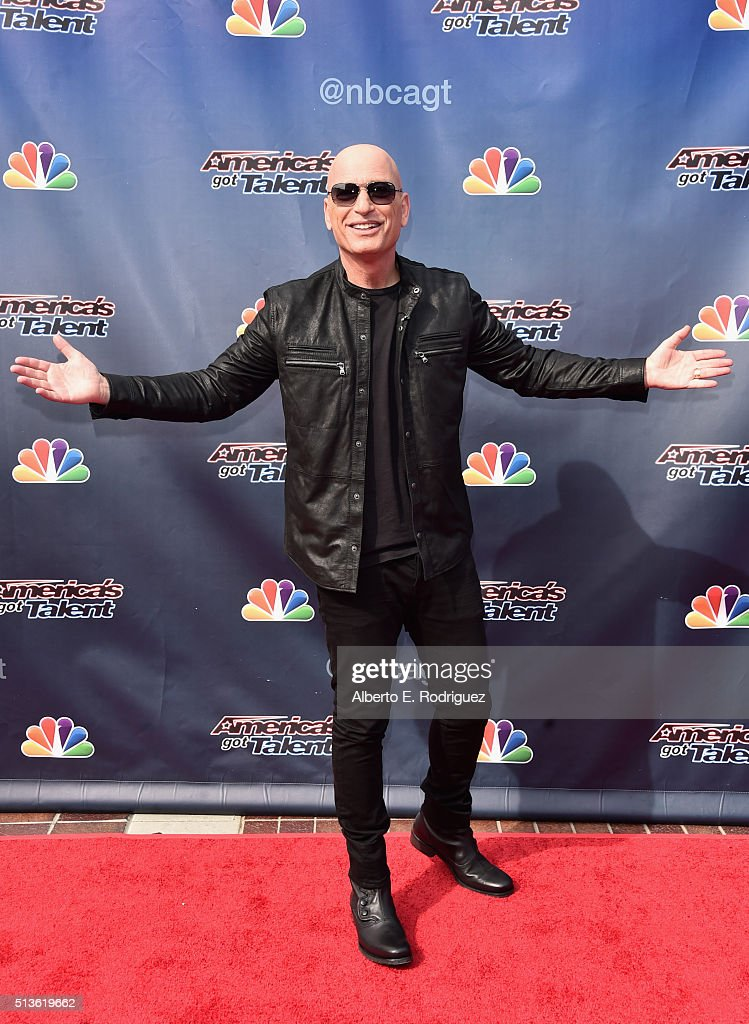 "NBC's ""America's Got Talent"" Season 11 Kickoff - Arrivals"