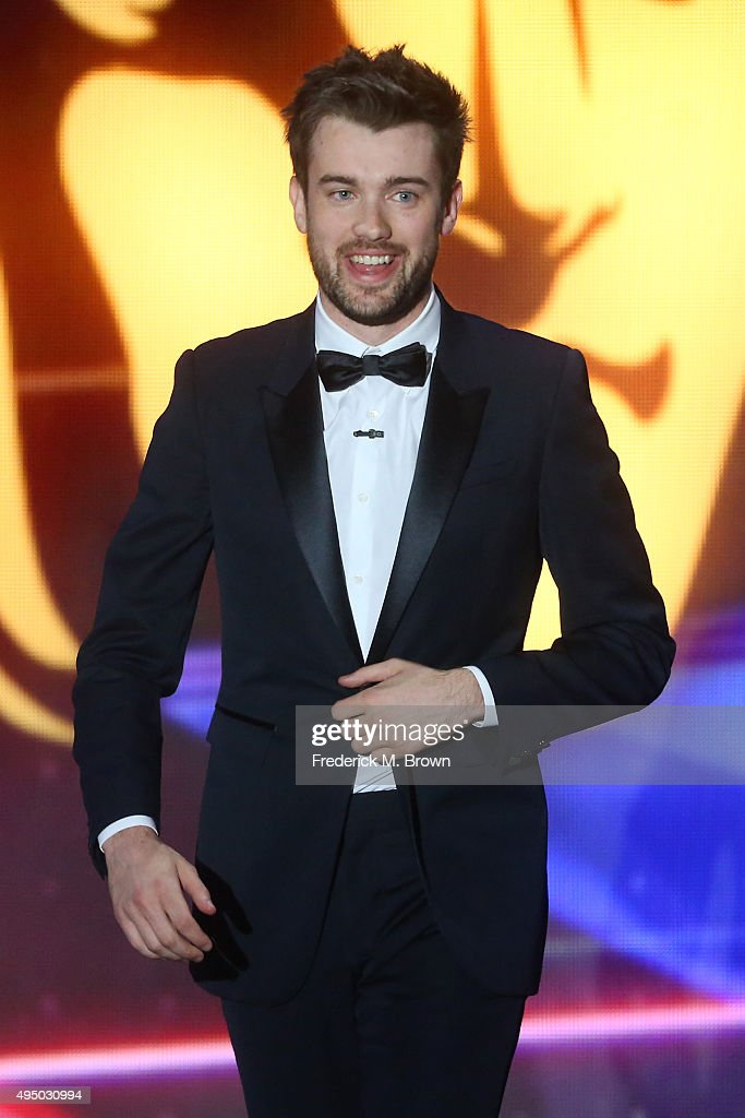 2015 Jaguar Land Rover British Academy Britannia Awards Presented by American Airlines - Show