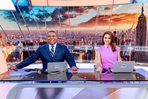 NY: FOX News Media Launches FOX Weather