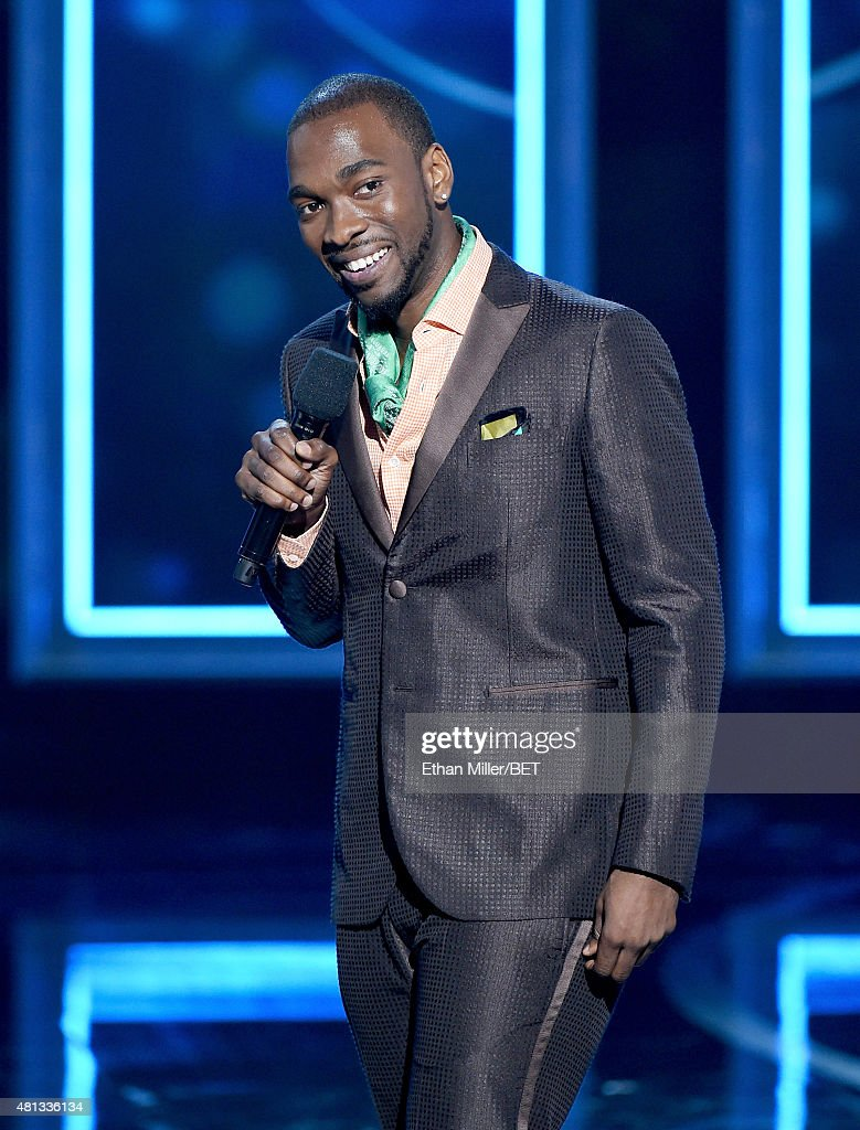 BET Presents The Players' Awards - Show