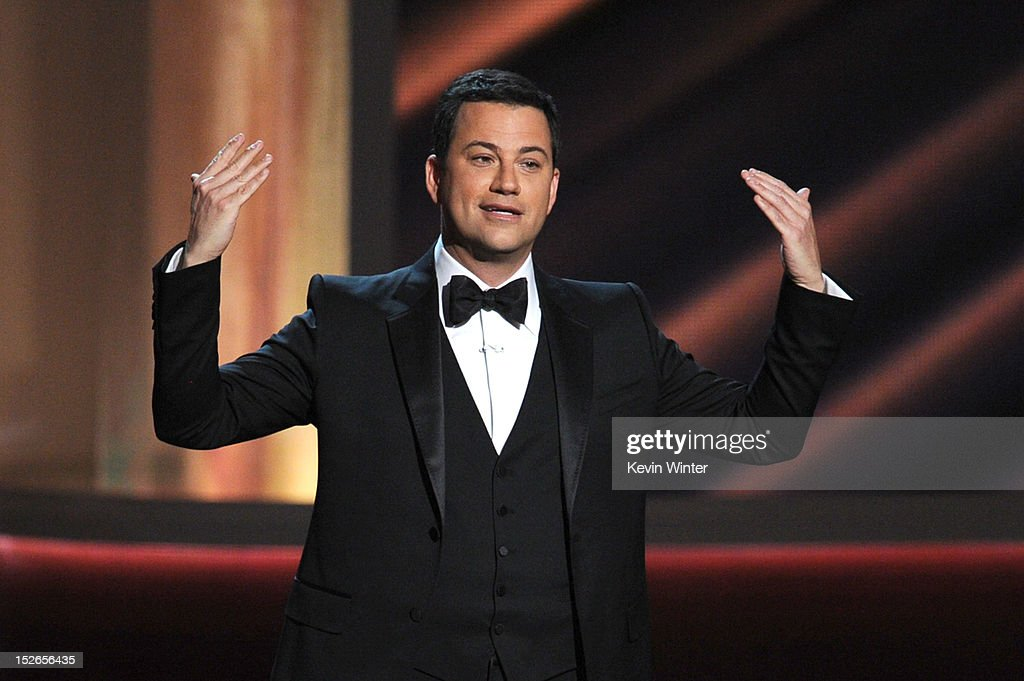 64th Annual Primetime Emmy Awards - Show