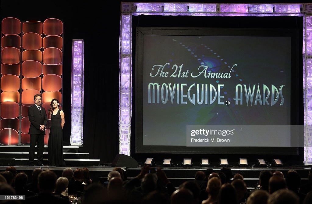 21st Annual Movieguide Awards - Show