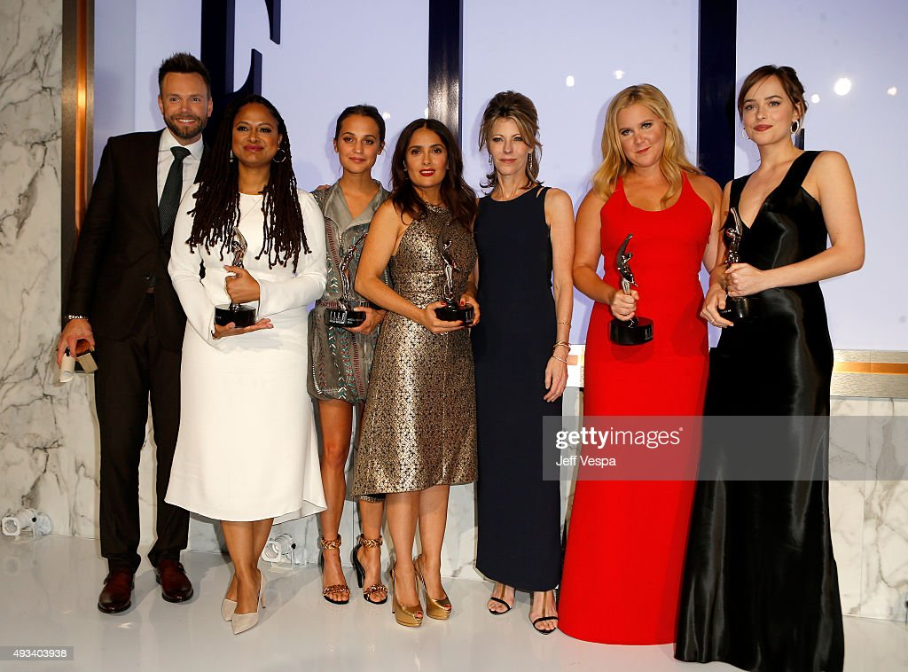 22nd Annual ELLE Women In Hollywood Awards - Show : News Photo