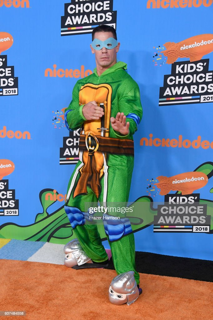 host-john-cena-attends-nickelodeons-2018-kids-choice-awards-at-the-picture-id937484558