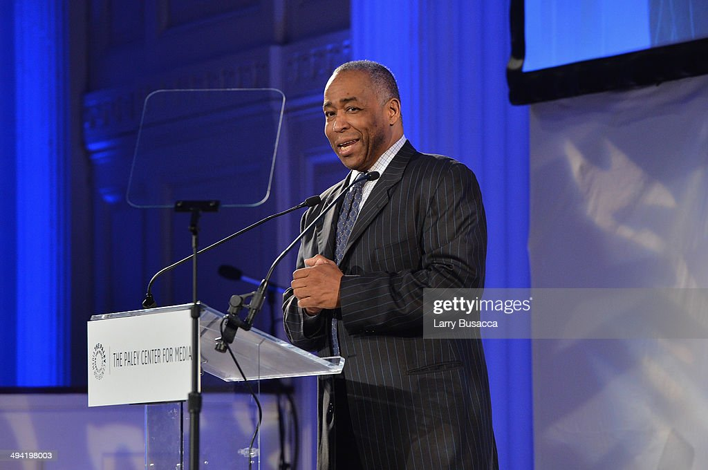 Paley Prize Gala Honoring ESPN's 35th Anniversary Presented By Roc Nation Sports - Inside