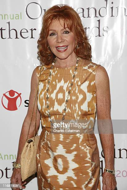 Host Joy Philbin attends 30th Annual Outstanding Mother Awardsat The Pierre New York Hotel on May 8 2008 in New York City