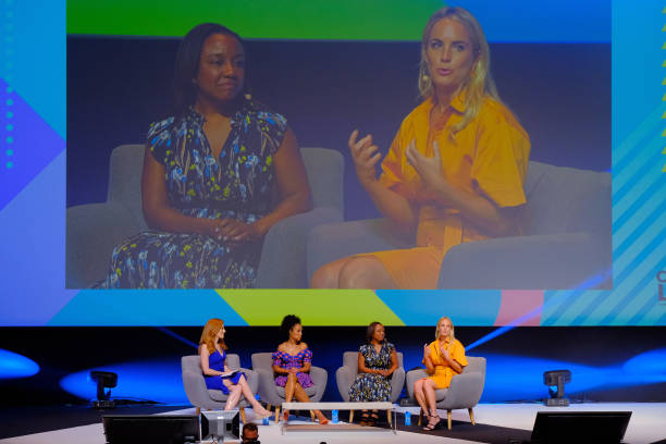 FRA: Cannes Lions 2019 : Day One