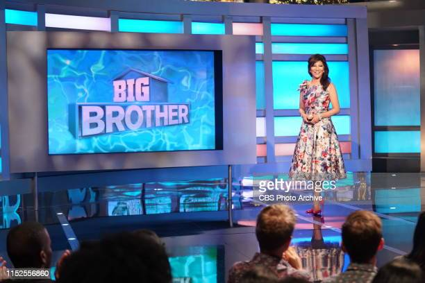 Host Julie Chen on BIG BROTHER's two-night premiere event airing Tuesday, June 25 and Wednesday, June 26 , on the CBS Television Network. Following...
