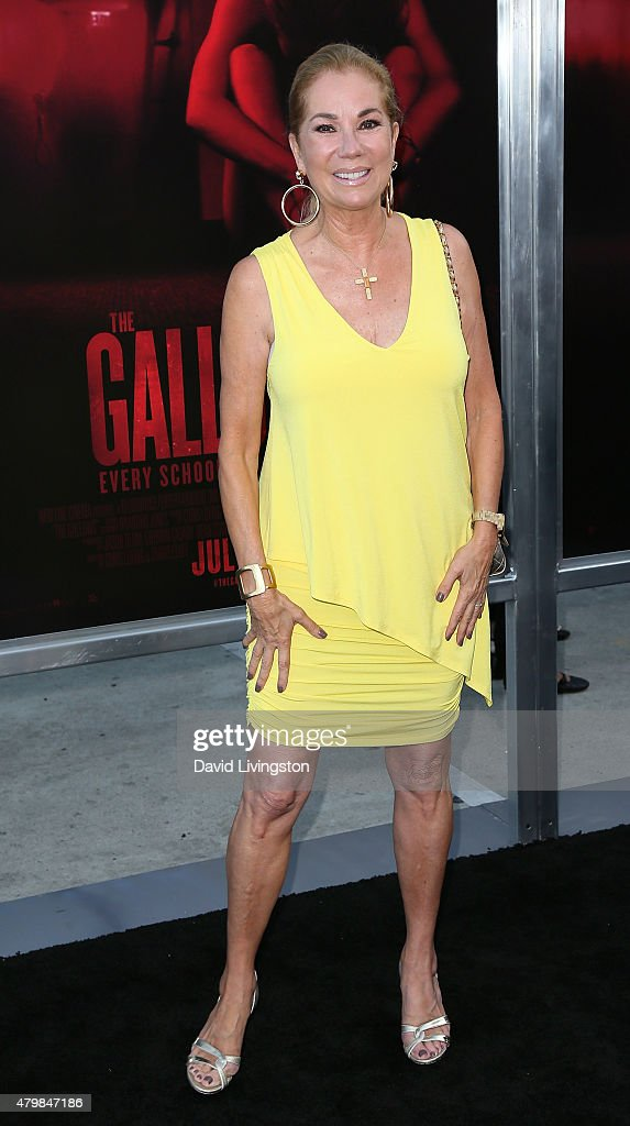 "Premiere Of New Line Cinema's ""The Gallows"" - Arrivals"