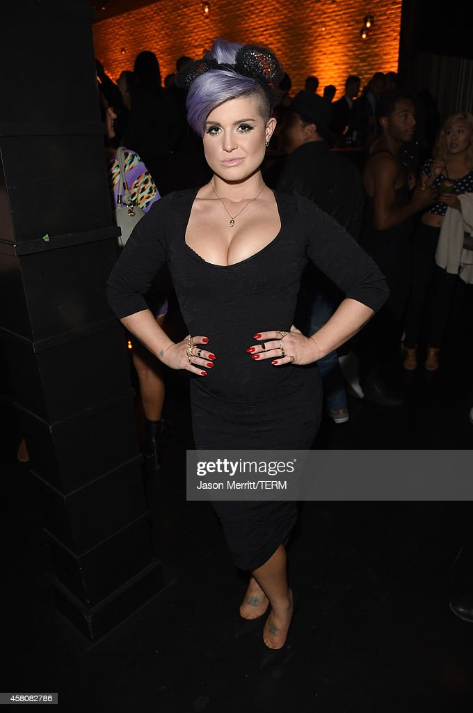 amfAR Inspiration Los Angeles 2014 - After Party : News Photo