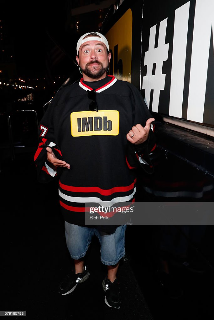 The IMDb Yacht Party At San Diego Comic-Con 2016, Presented By TCL