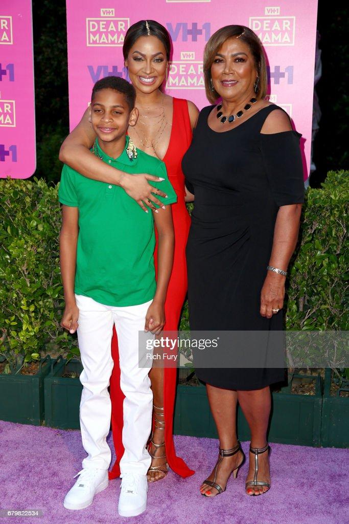 VH1's 'Dear Mama' Event : News Photo