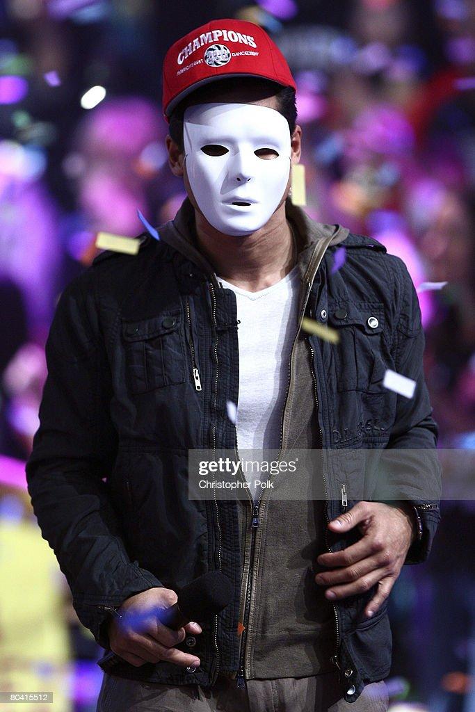 'Grease: Live' prepares to roll - CNN |Mario Lopez Americas Best Dance Crew