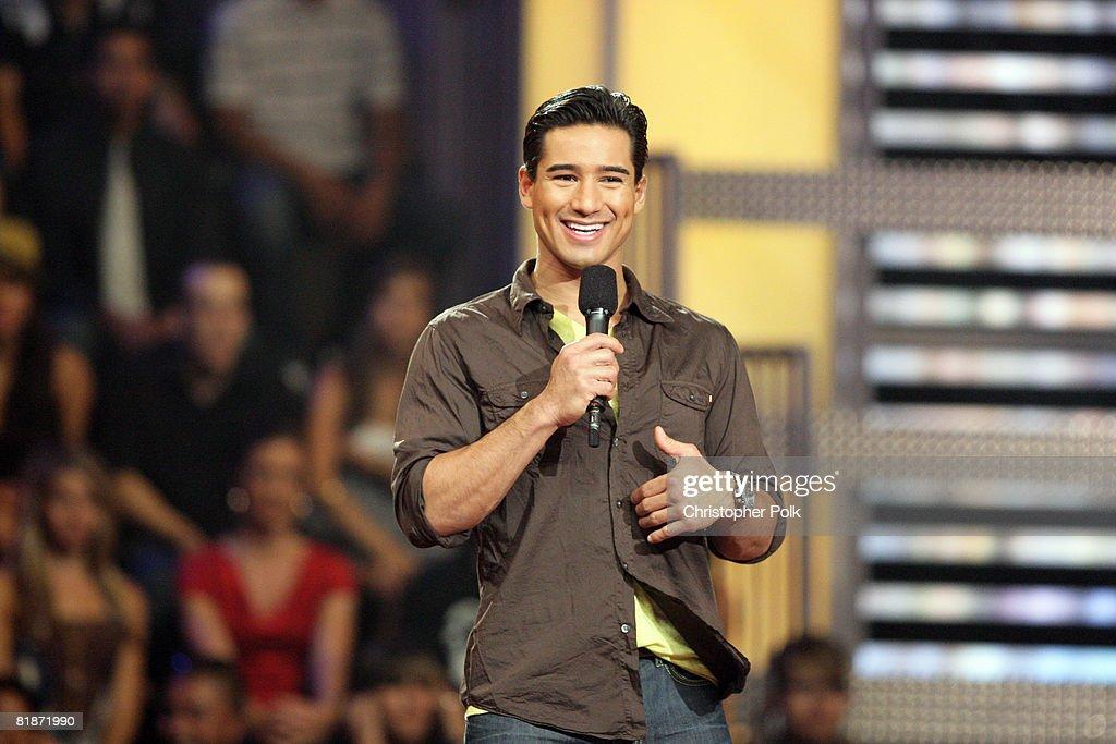 Host of Extra, Mario Lopez has a Net Worth of $20 million ... |Mario Lopez Americas Best Dance Crew