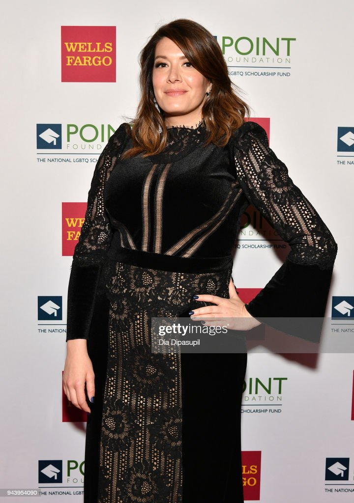 Point Foundation Hosts Annual Point Honors New York Gala Celebrating The Accomplishments Of LGBTQ Students - Arrivals