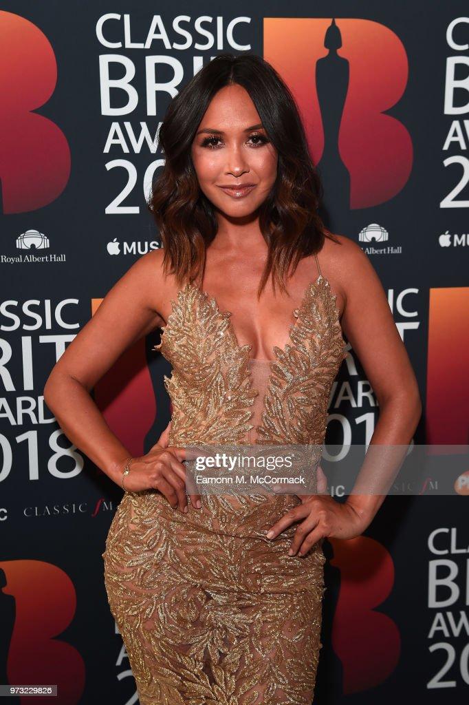 Classic BRIT Awards 2018 - Red Carpet Arrivals