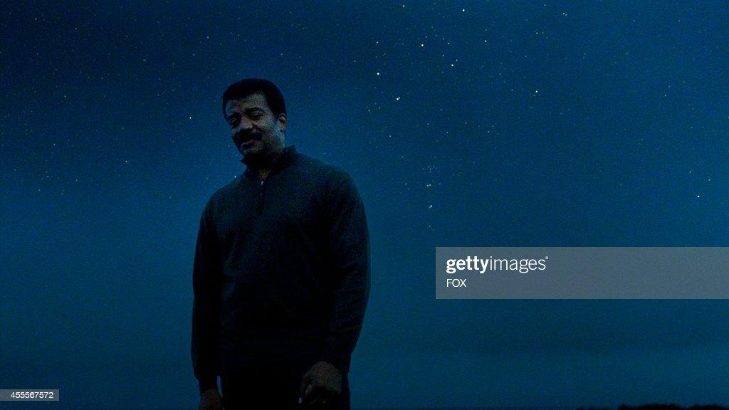 FOX's 'Cosmos: A Spacetime Odyssey' - Season One : News Photo