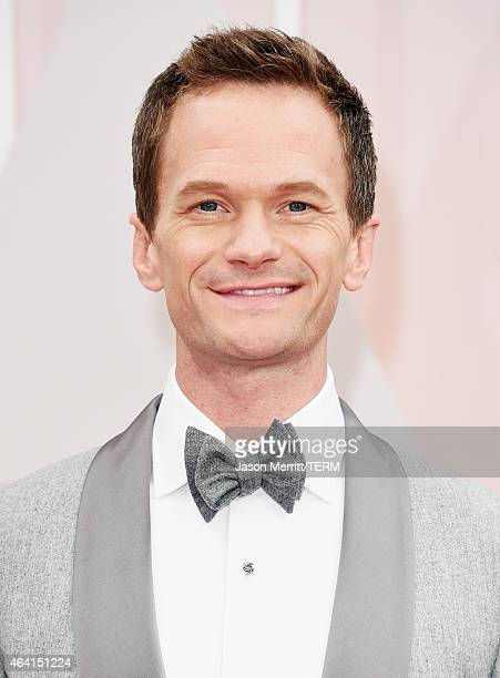 Host Neil Patrick Harris attends the 87th Annual Academy Awards at Hollywood Highland Center on February 22 2015 in Hollywood California