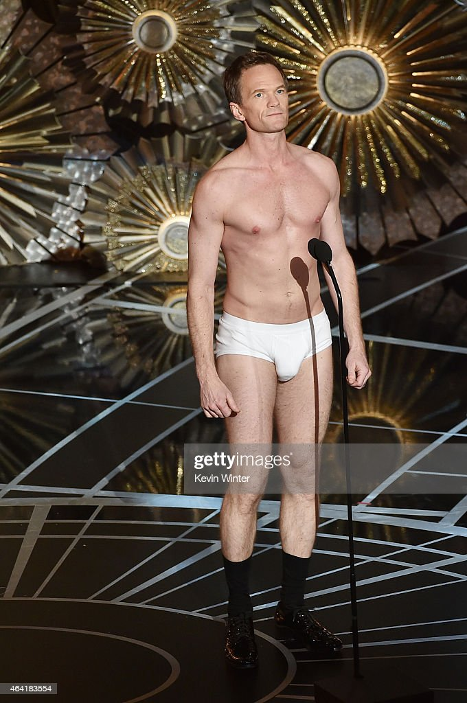 87th Annual Academy Awards - Show : News Photo