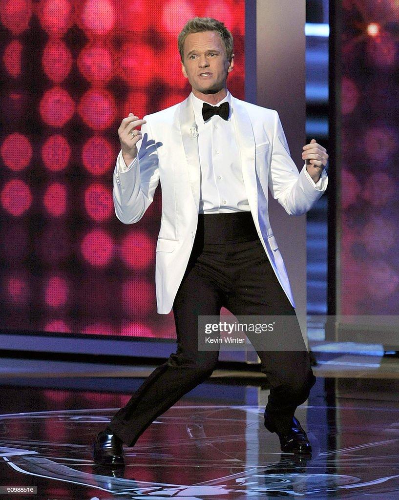 61st Annual Primetime Emmy Awards - Show : News Photo