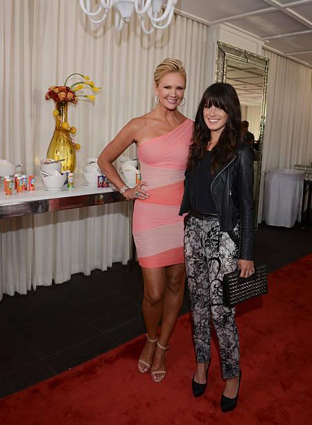 Fotos und Bilder von Entertainment Tonight And Crystal ...