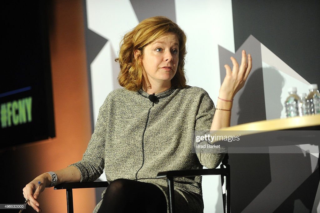 The Fast Company Innovation Festival - Data + Drugs: The New Evolution Of Drug Making With 23andMe And Sprout : News Photo