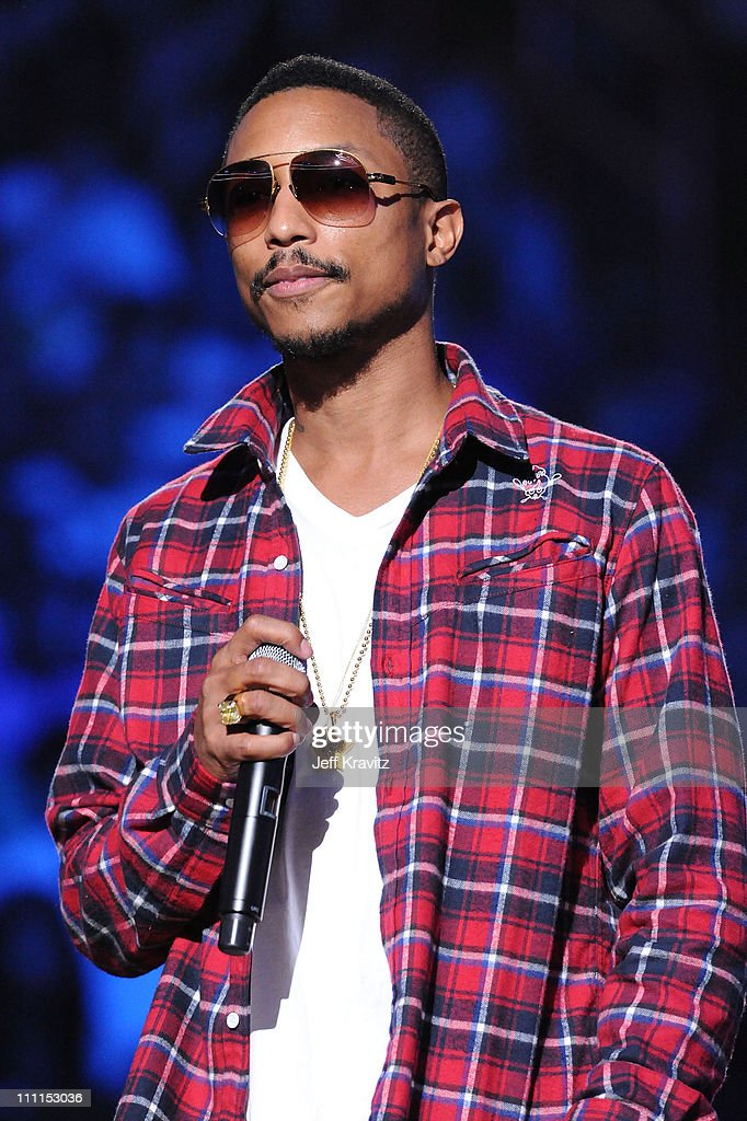 BET-SOS Saving Ourselves - Help for Haiti Benefit Concert : News Photo