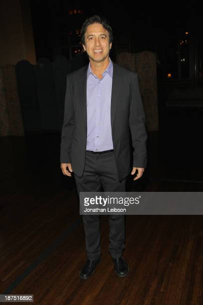 Host Ray Romano attends the International Myeloma Foundation's 7th Annual Comedy Celebration Benefiting The Peter Boyle Research Fund hosted by Ray...