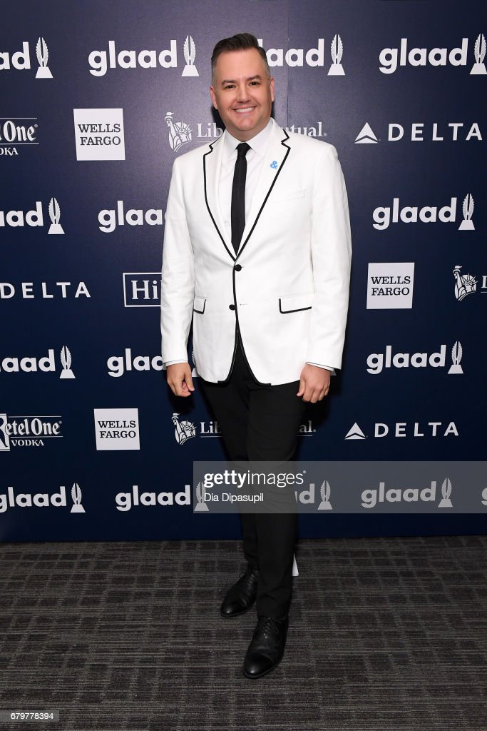 28th Annual GLAAD Media Awards - Dinner & Awards