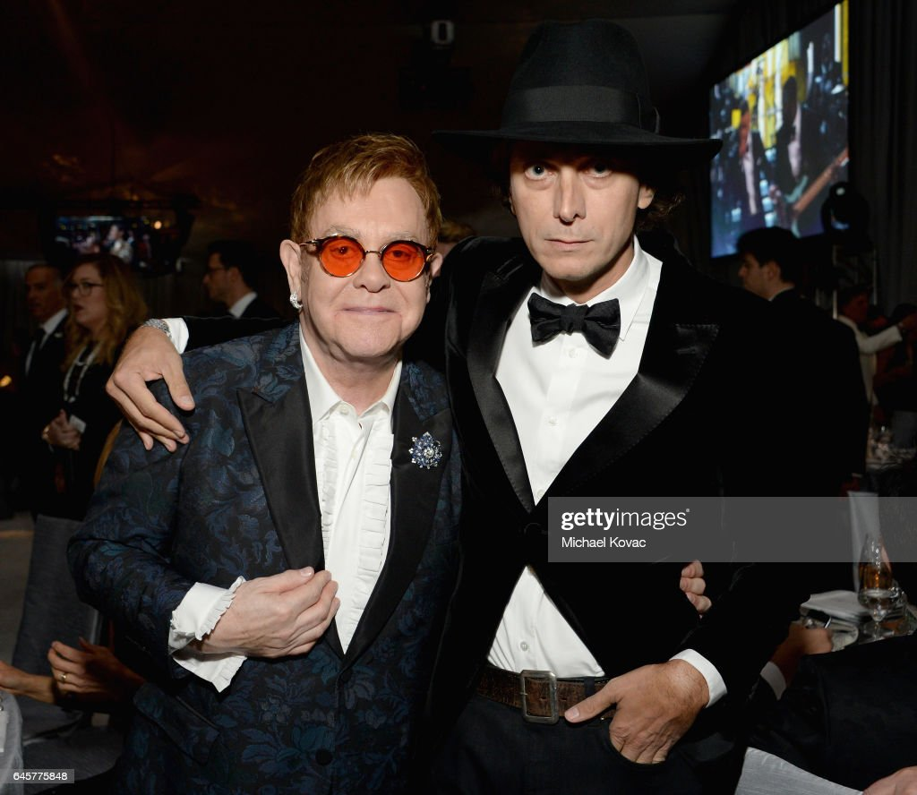 25th Annual Elton John AIDS Foundation's Academy Awards Viewing Party - Inside : ニュース写真