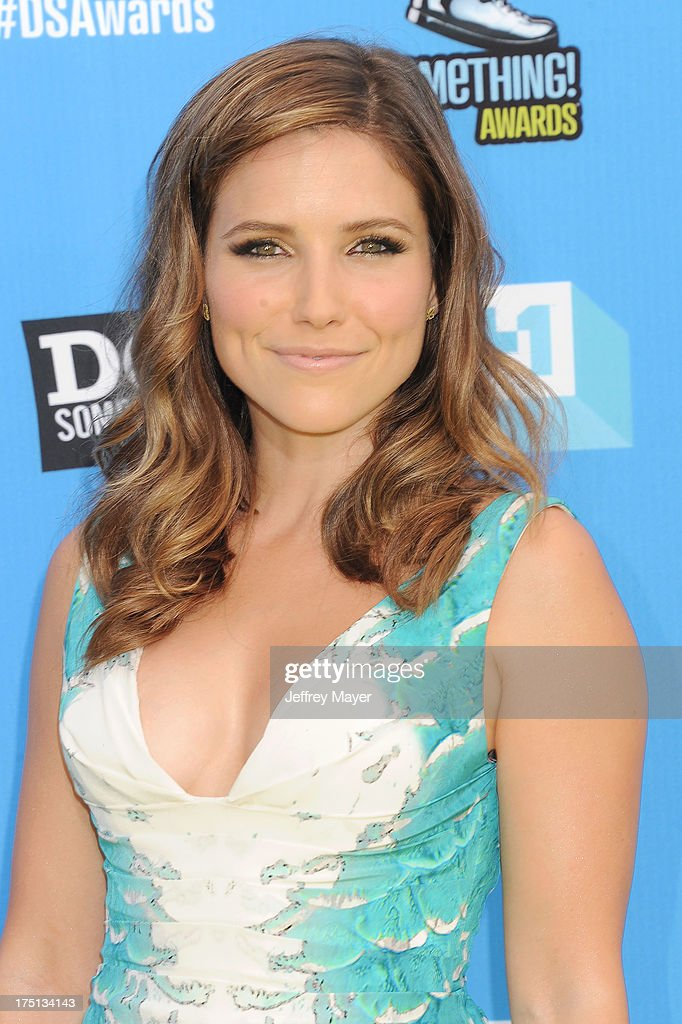 2013 Do Something Awards - Arrivals