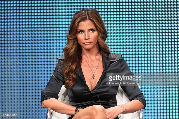 Charisma Carpenter Pictures And Photos Getty Images