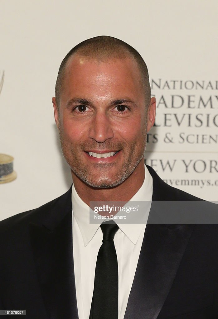 57th Annual New York Emmy Awards - Arrivals : News Photo