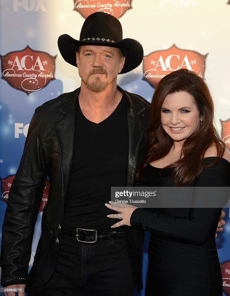 American Country Awards 2013 - Arrivals : News Photo