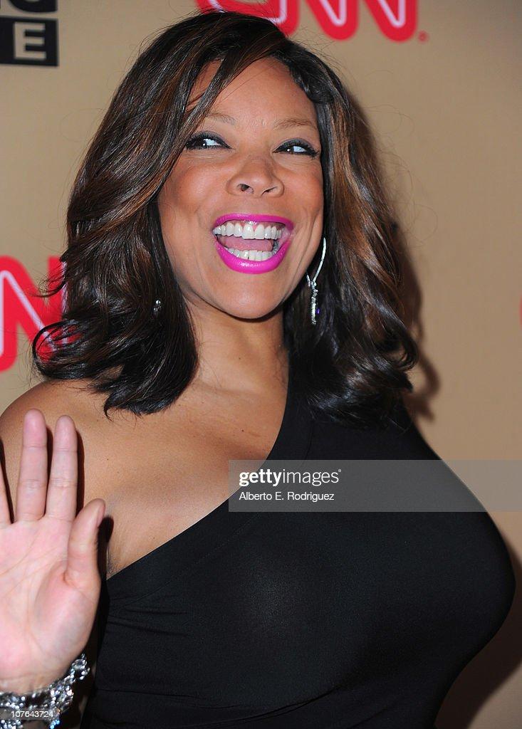 "Larry King's Final CNN ""Larry King Live"" Broadcast Party - Arrivals"