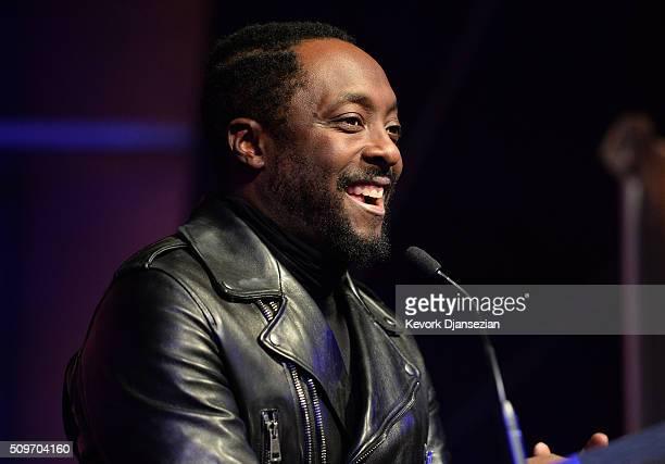 Host william attend william's iamangel Foundation TRANS4M 2016 Gala at Milk Studios on February 11 2016 in Hollywood California
