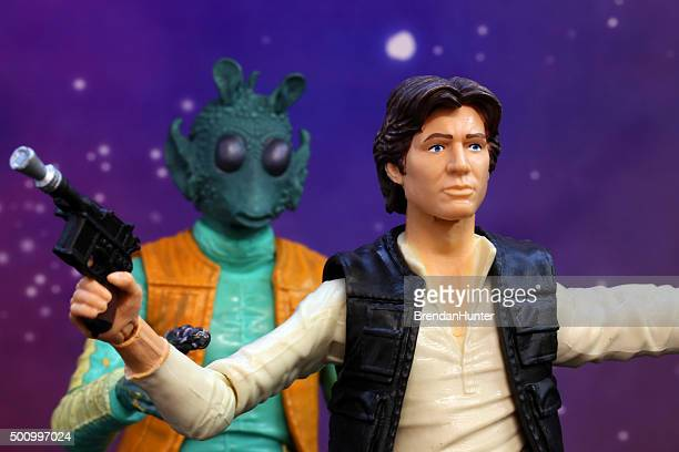 hostage situation - jabba the hutt stock pictures, royalty-free photos & images