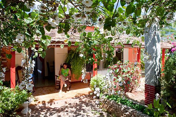 Hostal Villa Soni Casa Particulares guest house, La Boca.
