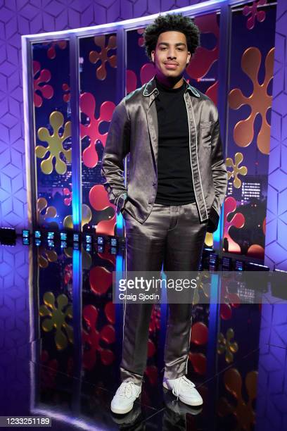 Hosted by actress and singer-songwriter Zooey Deschanel and multiple GRAMMY®-winning singer-songwriter Michael Bolton, The Celebrity Dating Game...